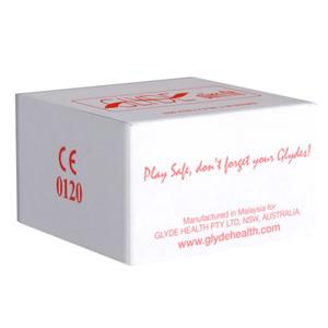 Glyde Ultra Slimfit - 100 Condooms