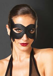Kinky kunstleren masker