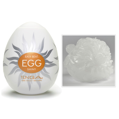 Tenga - Egg - Shiny