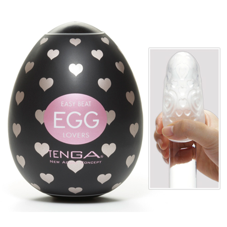 Tenga - Egg - Lovers