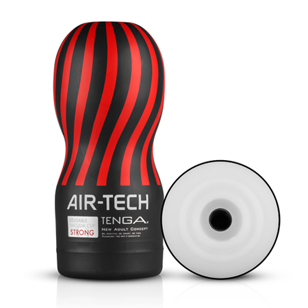 Tenga - Air Tech Vacuum Cup - Strong