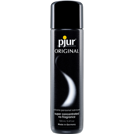 Pjur Original Massage- en Glijmiddel - 100 ml
