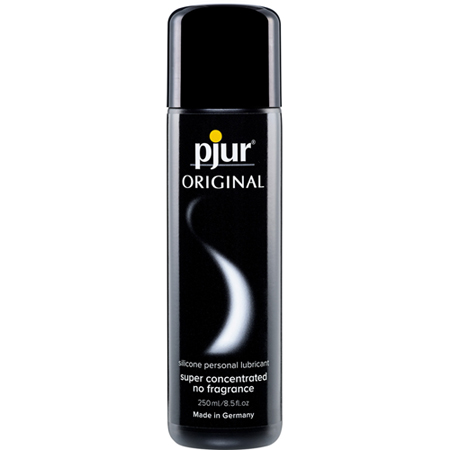 Pjur Original Massage- en Glijmiddel - 250 ml