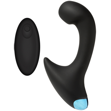 OptiMALE P-Curve Prostaat Vibrator