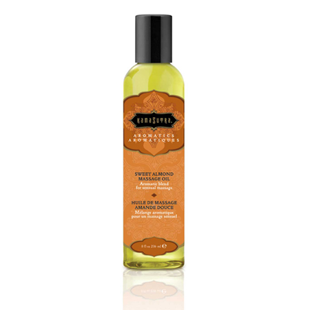 Kamasutra Sweet Almond Massage-Olie