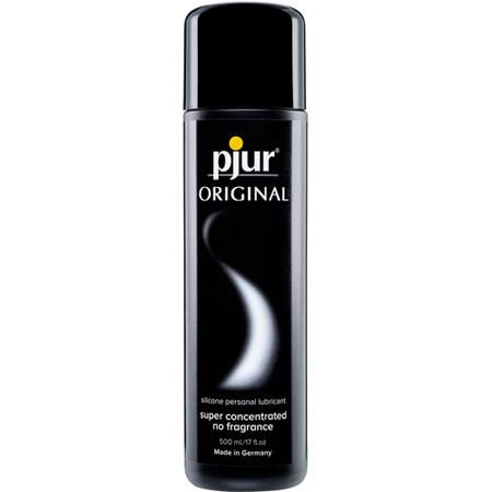 Pjur Original Bodyglide Massage- en Glijmiddel - 500 ml