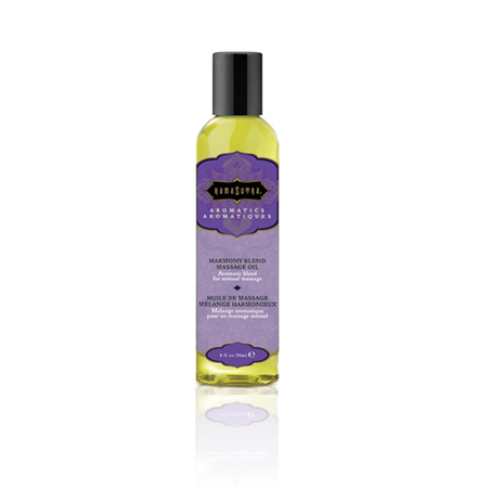Harmony Blend Massageolie - 59 ml