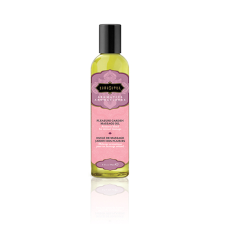 Pleasure Garden Massageolie - 59 ml