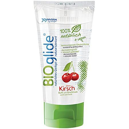 BIOglide Kirsch-Gleitmittel - 80 ml