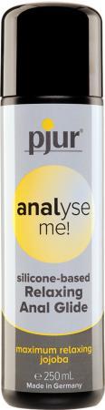 Pjur Analyse Me Anaal Glijmiddel Op Siliconenbasis - 250 ml