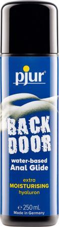 Pjur Backdoor Feuchtigkeitsspendendes Anal-Gleitmittel - 250 ml