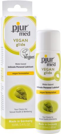 Pjur Vegan Glide - 100 ml