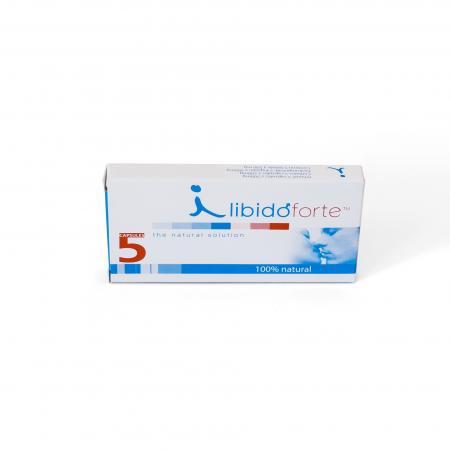 Prostaatpil LibidoForte