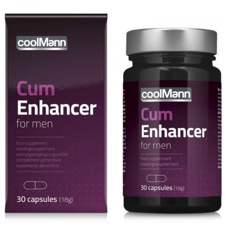 Cum Verbeteraar Pillen - CoolMann