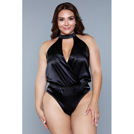 Paige Body - Plus Size