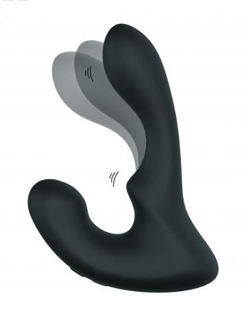 Cheeky Love Booty Rocker Analvibrator