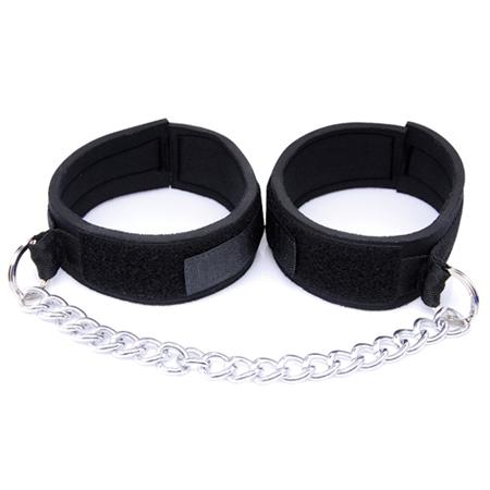 Bondageboeien met Klittenband