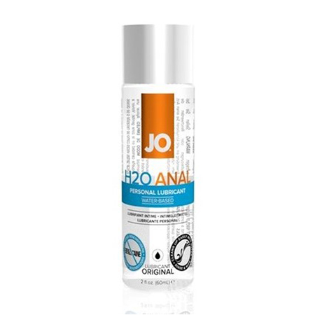 JO H2O Anal Original - 60 ml