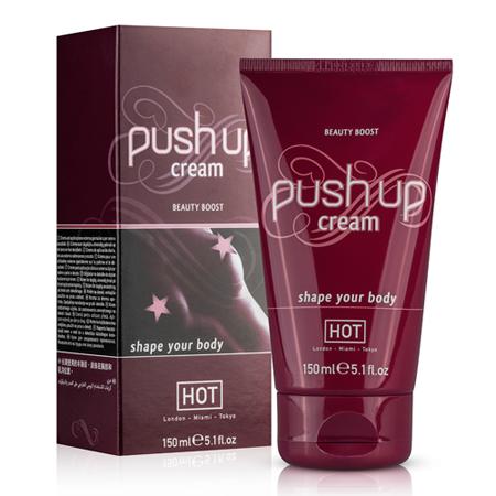 Push Up Creme 150 ml