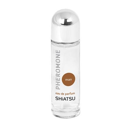 Shiatsu feromonen parfum (man) 25 ml