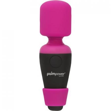 Palm Power Pocket Mini Vibrator
