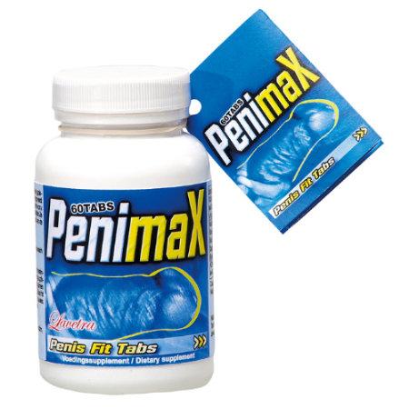 Penis Fit Tabletten