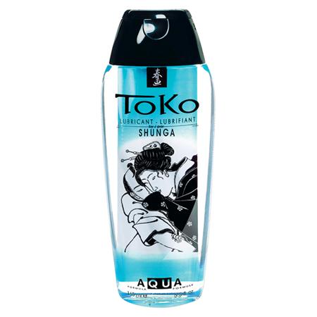 Shunga - Toko Glijmiddel - Water