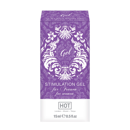 HOT-O Stimulationsgel für Frauen