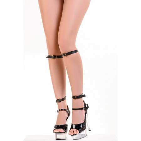 Kayla - Kunstleren Kousenbanden