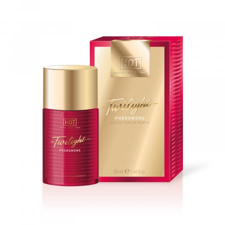HOT Twilight Feromonen Parfum - 50 ml