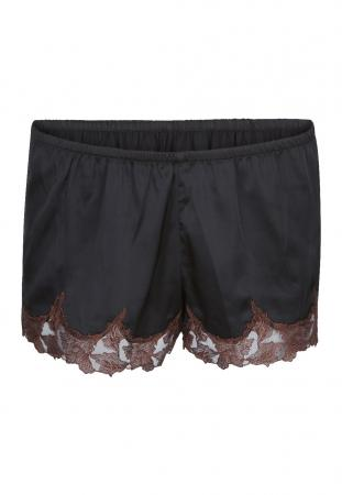 French Knickers Met Kant