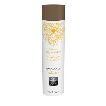Seductive Massage Olie - Ylang Ylang & Tarwekiem
