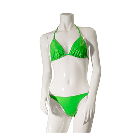 GP Datex Bikini Set Grün