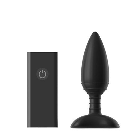 Nexus Ace Vibrerende Buttplug - Small