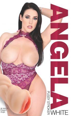 Masturbator Vagina - Angela White