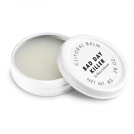 Clitherapy Clitoral Balm - Bad Day Killer