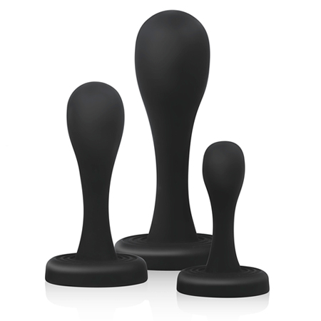 ButtKickers Buttplug Trainingsset