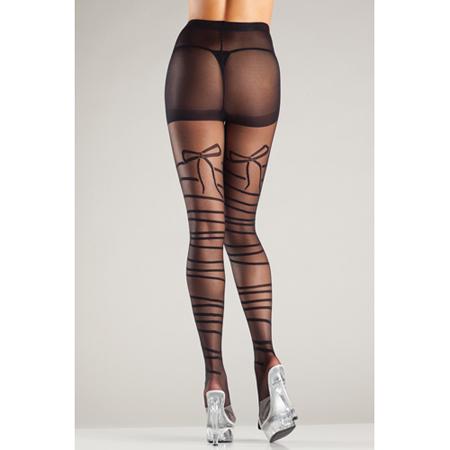 Panty Met Lint Design