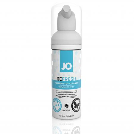 System JO -  Schuimende  Toycleaner - 50 ml