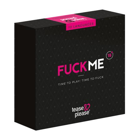 Fuck Me Spel