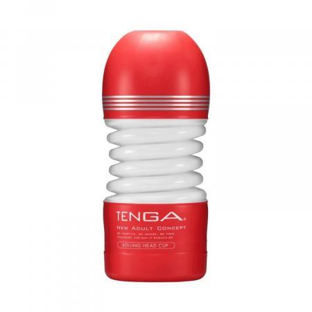 Tenga - Rolling Head Cup - Original
