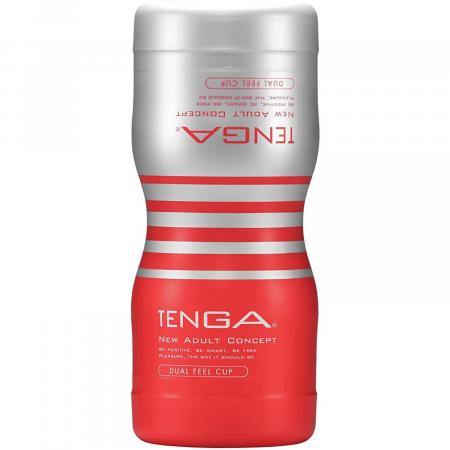 Tenga - Dual Feel Cup - Original