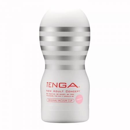 Tenga - Original Vacuüm Cup - Gentle