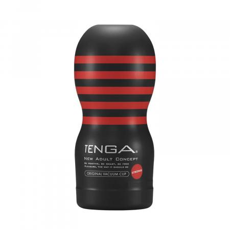 Tenga - Original Vacuüm Cup - Strong