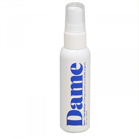 Dame Products - Hand & Vibe ToyCleaner - 60 ml