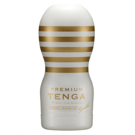 Tenga - Premium Original Vacuum Cup - Gentle