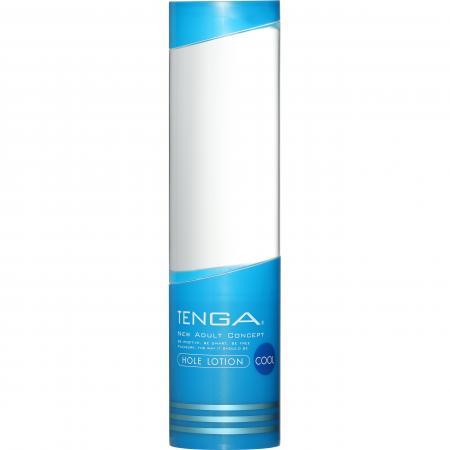 Tenga - Hole Lotion - Stimulerend Glijmiddel Op Waterbasis - Cool