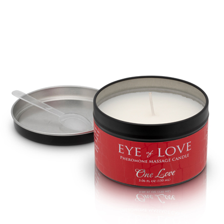 EOL Massage Kaars One Love 150ml