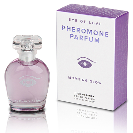 Morning Glow Feromonen Parfum - Vrouw/Man