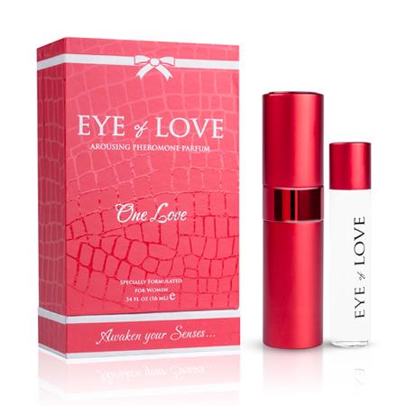 EOL  One Love parfum voor haar